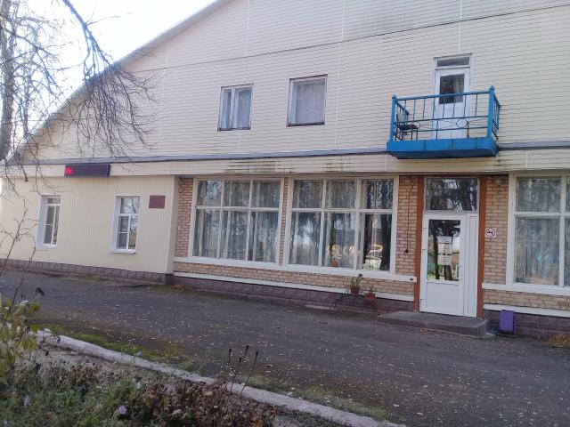 Демидовский дом интернат для престарелых и инвалидов пожарная безопасность в доме интернате для престарелых