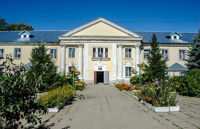 Дома престарелых в вяземском районе с дом престарелых ул митинская г москва